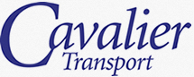 Cavalier Transport logo